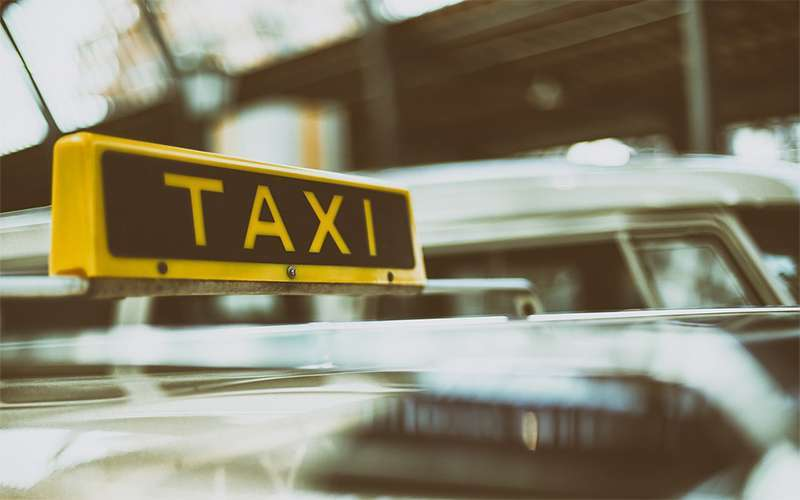 Taxi Services in Cyprus