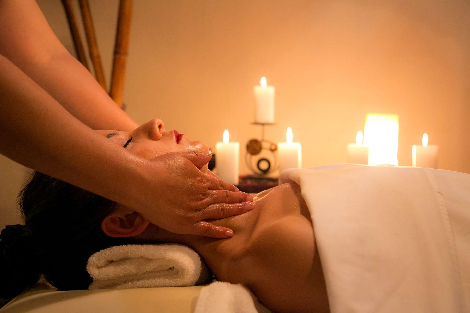 Massage and Spa Centres in Cyprus