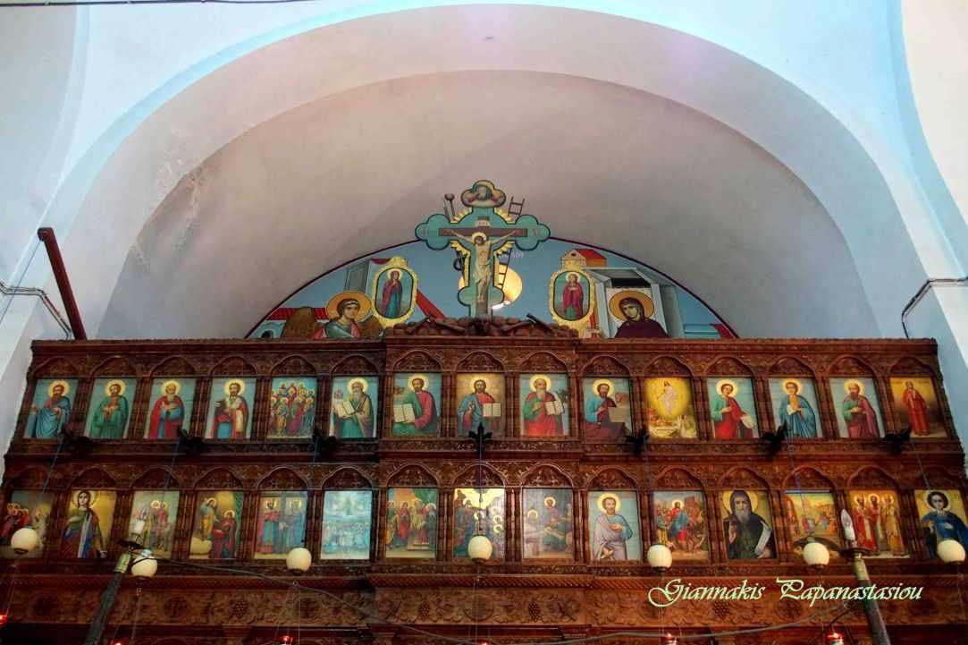 Church of Panagia Potamitissa