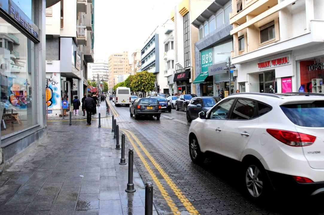 Anexartisias Street