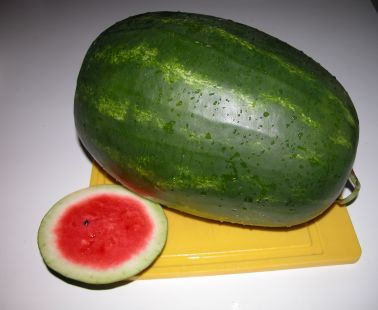 Karpouzi(Watermelon)
