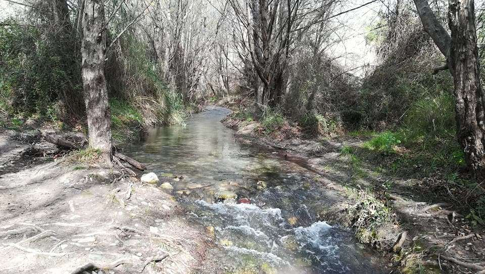 Nature trails - Paths of nature in Cyprus