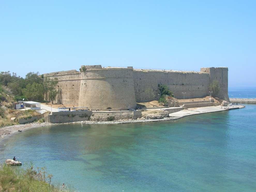 Γιάννης Ρίτσος - '' Ύμνος και θρήνος για την Κύπρο''