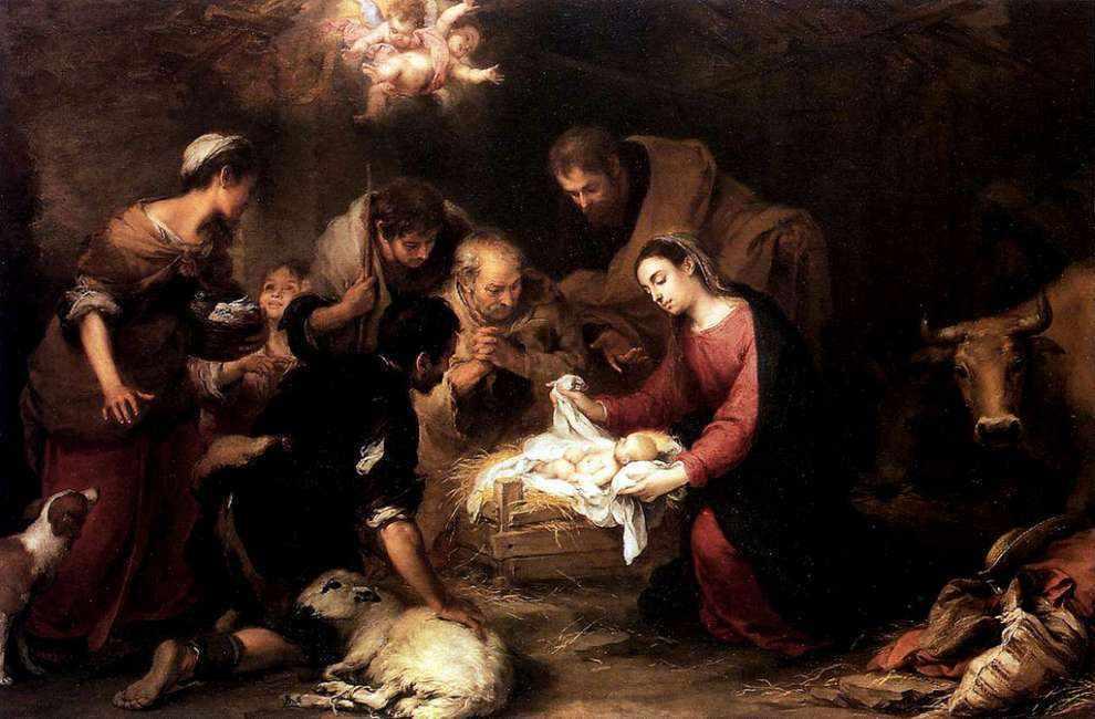 Έθιμα Κυπρίων τα Χριστούγεννα