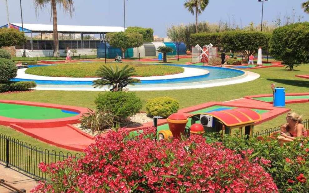 Παιδική διασκέδαση, ψυχαγωγία και καταστήματα παιχνιδιών στην Κύπρο