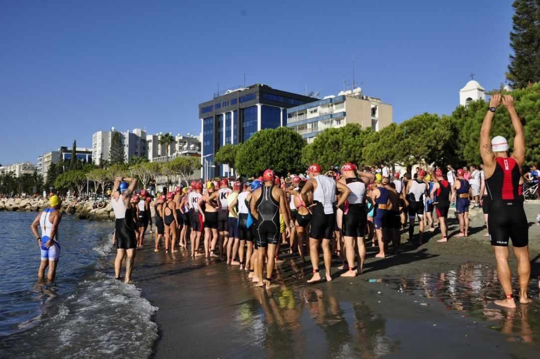 Lemesia 2016 - Triathlon