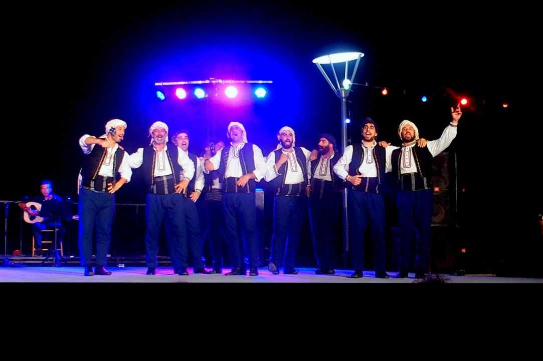 10th Euromed Festival of Traditional Dances