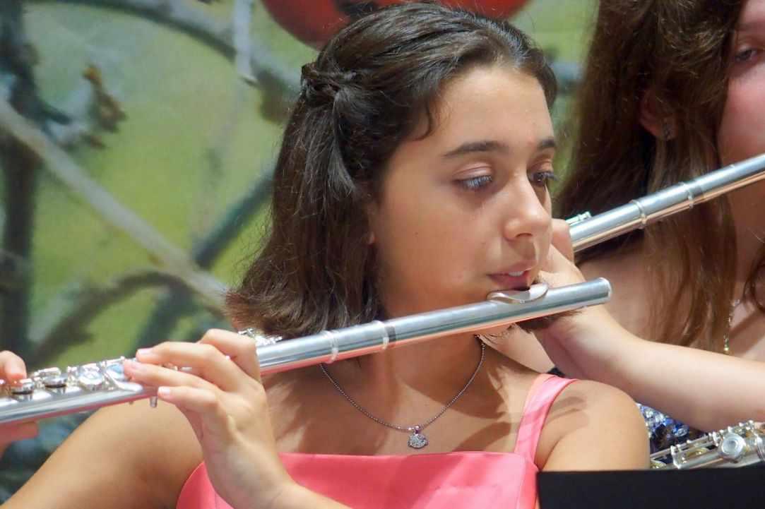 Flautissimo Summer Concert