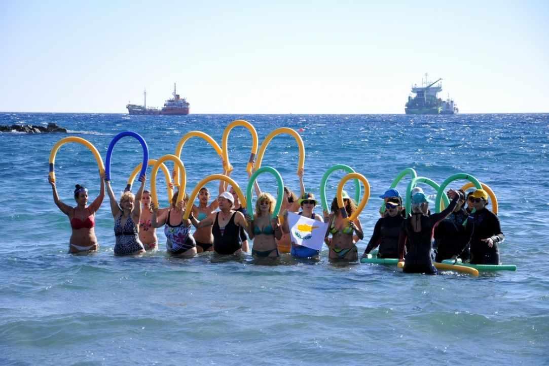Worldwide Aquathon Day 2016