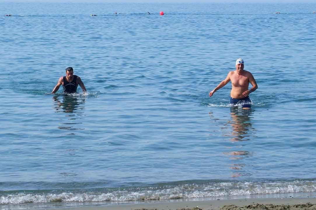 19 June 2016  Aquathlon Championships 2016 in Limassol