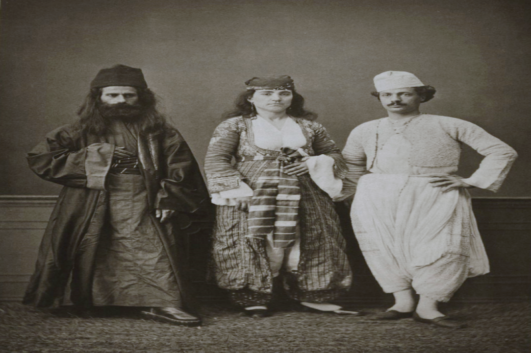 Who are the Cypriots?                  From where did they come from?                                 What are the specifics of their gene pool?