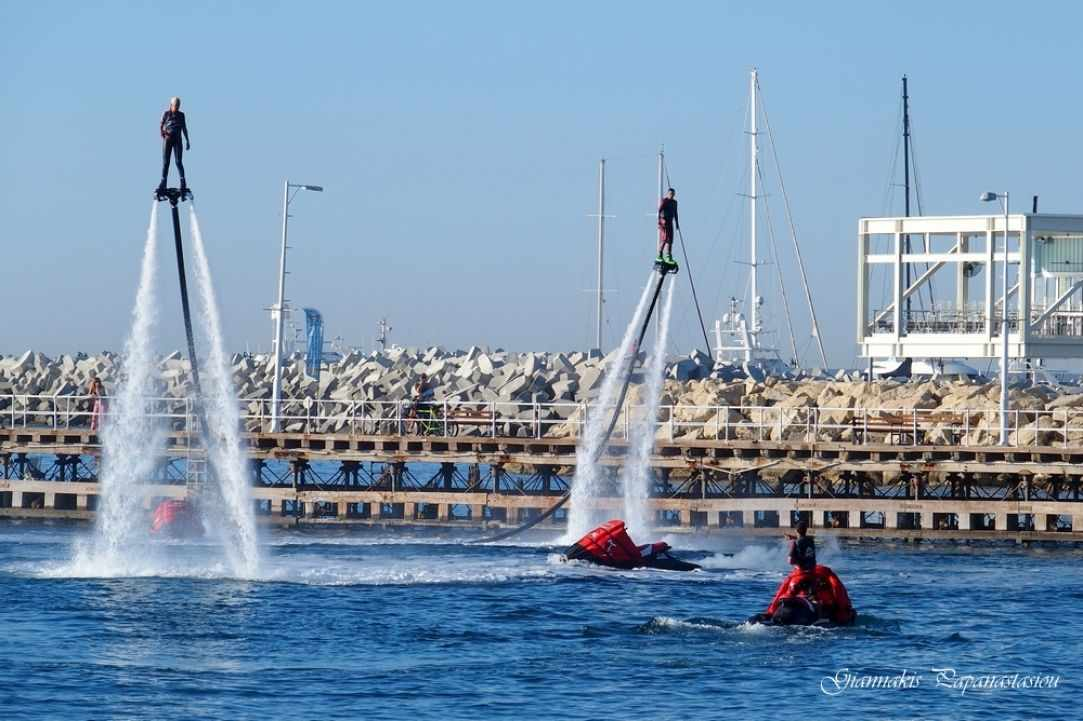 Guiness World Record in Limassol
