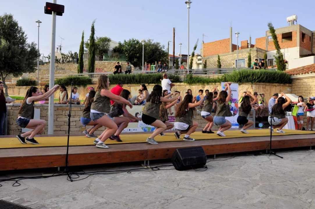 """Multicultural Children's Festival"""