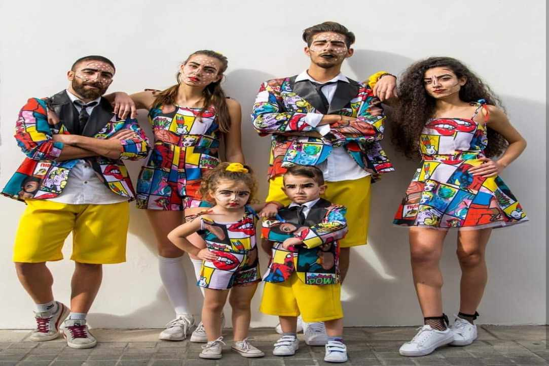 Join a group!Limassol-carnival-parade-2018-february-18th