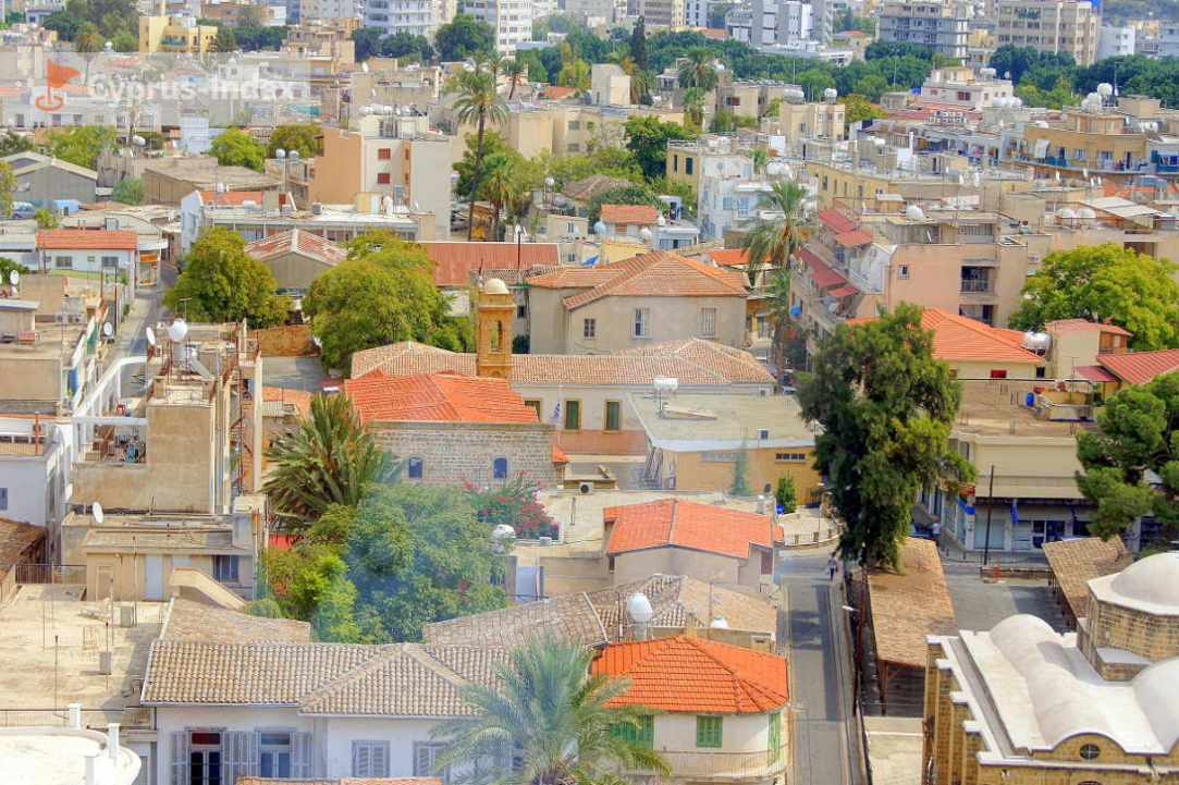 Some facts and numbers about Cyprus