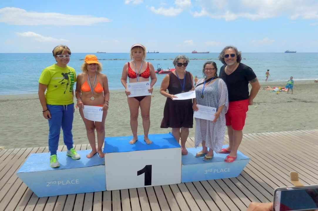 18 June 2016: Sports Day In Akti Olympion