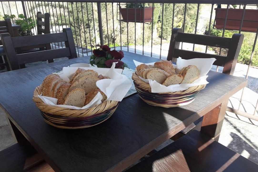 Traditional Bread Festival 2018