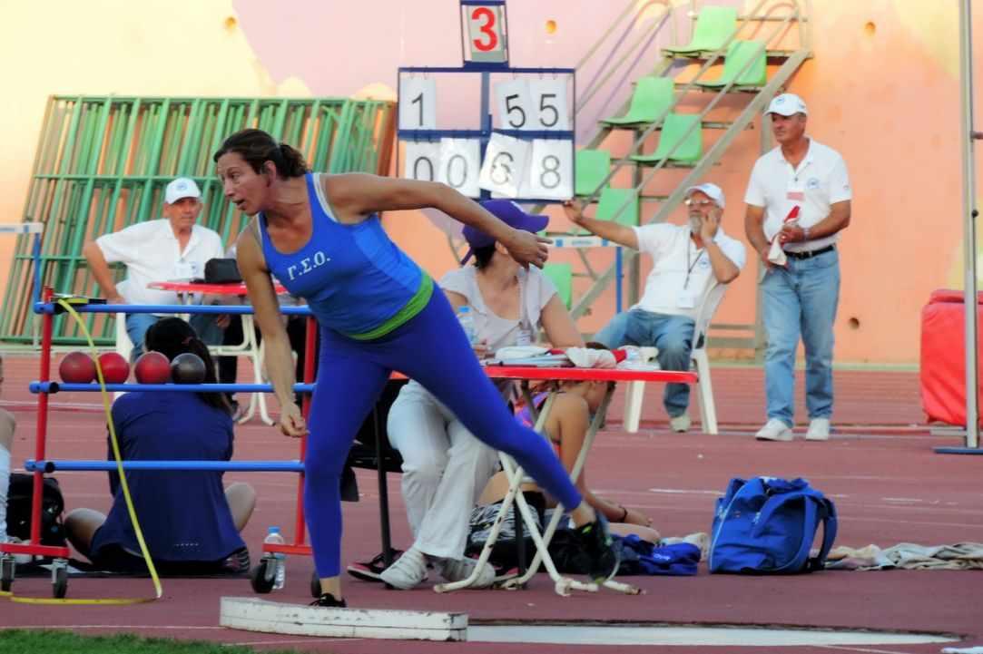 Pancyprian Athletic Games Men - Women 18-19/06/2016