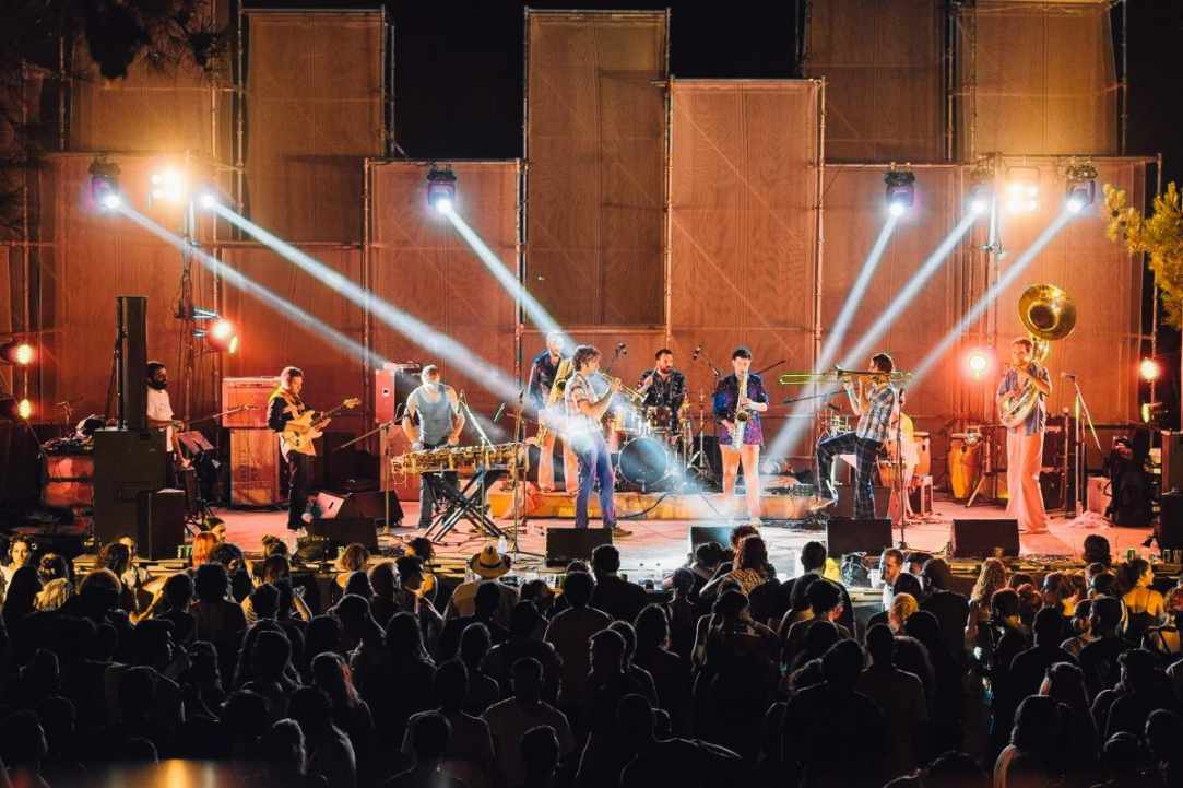 The 6 Summer Music Festivals in Cyprus