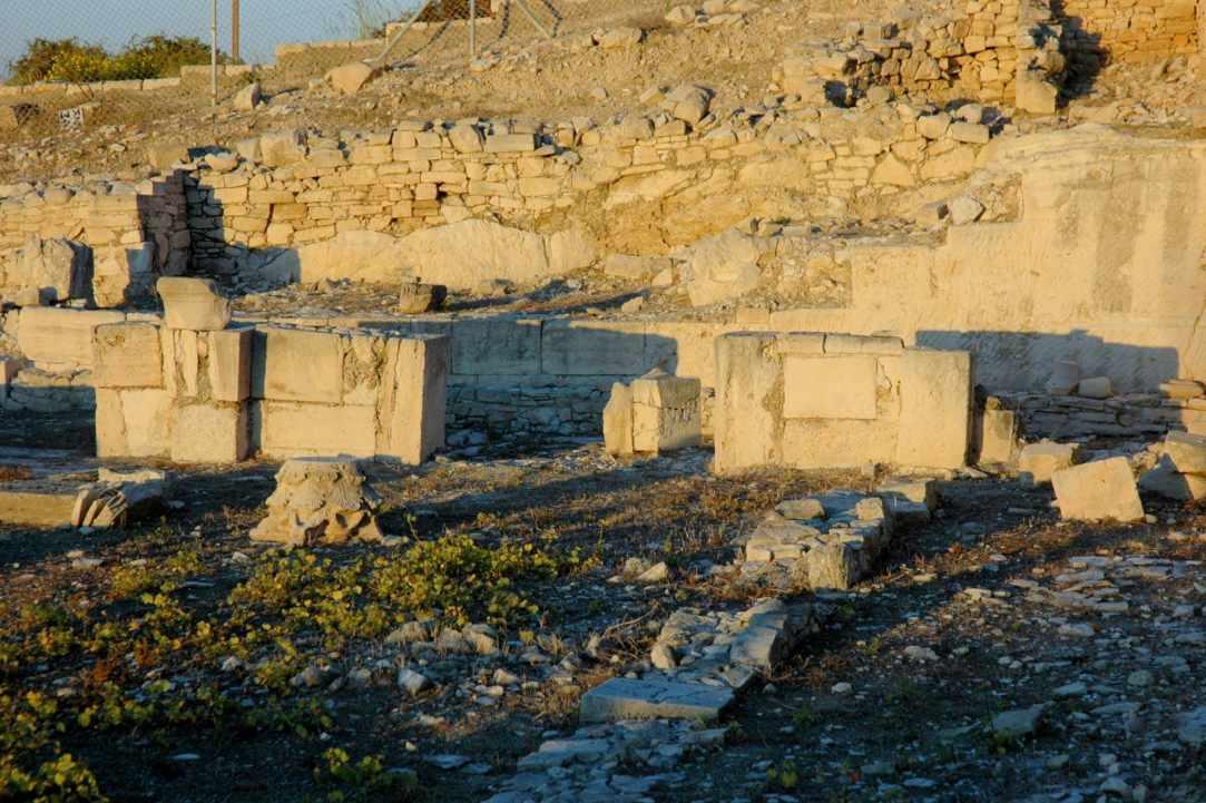 Amathus, Cyprus ancient city