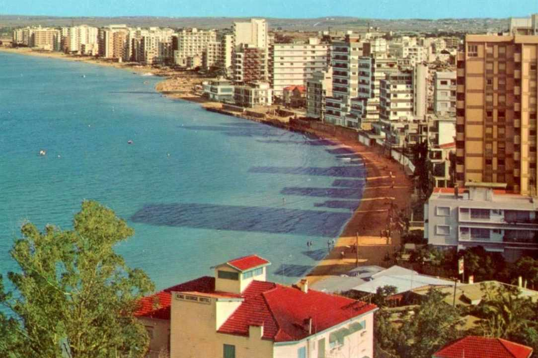 8 famous Cypriot songs that were written about the Turkish Invasion 1974