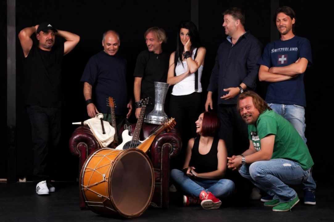 Ψηφίστε τα 6 Κυπριακά τραγούδια που θέλετε να συμπεριληφθούν στο EU Songbook
