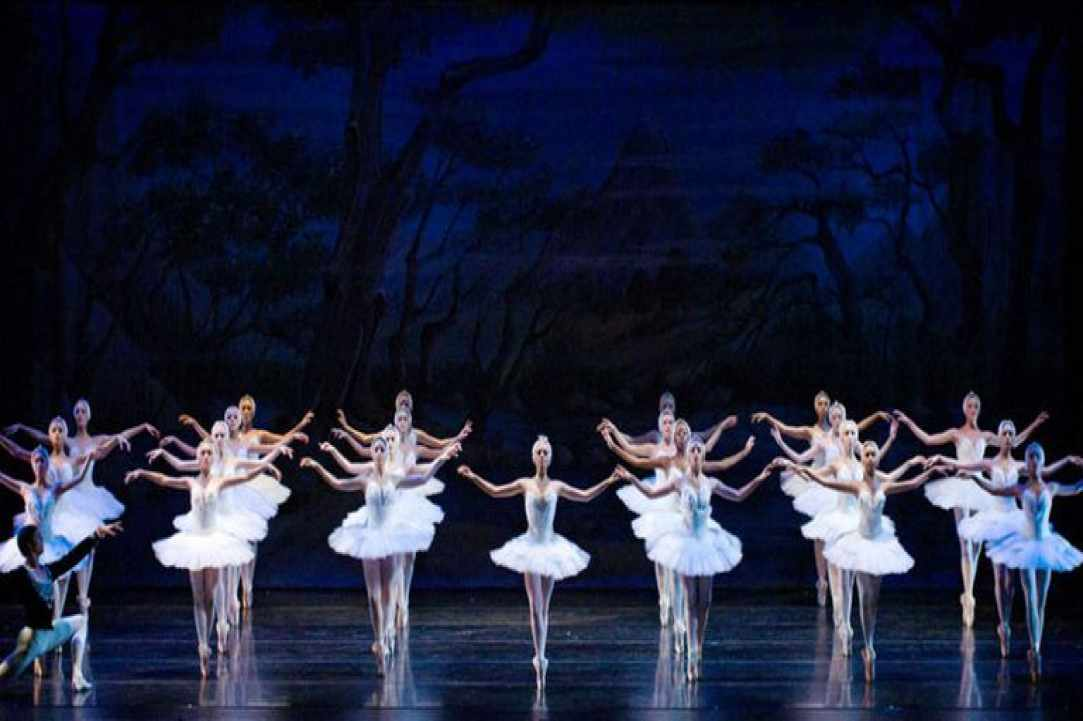 Top moments and impressive attendances at the Limassol's Big Ballet