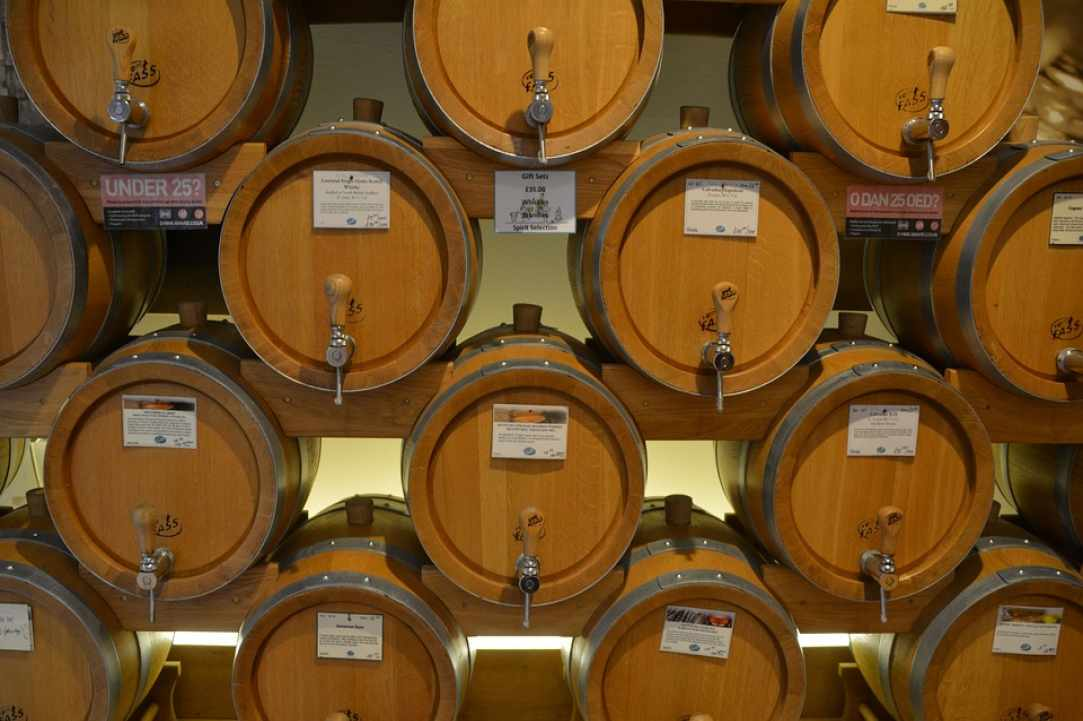 The Cypriot Wine....A History of 5500 years!
