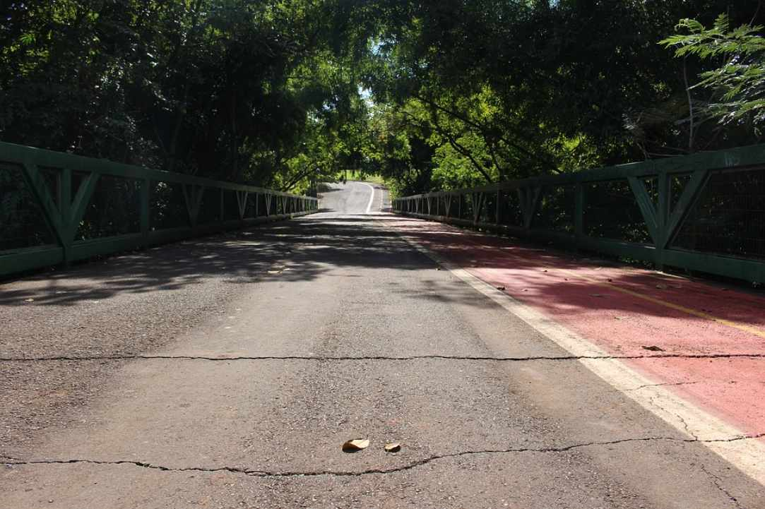 Bicycle road in Cyprus?