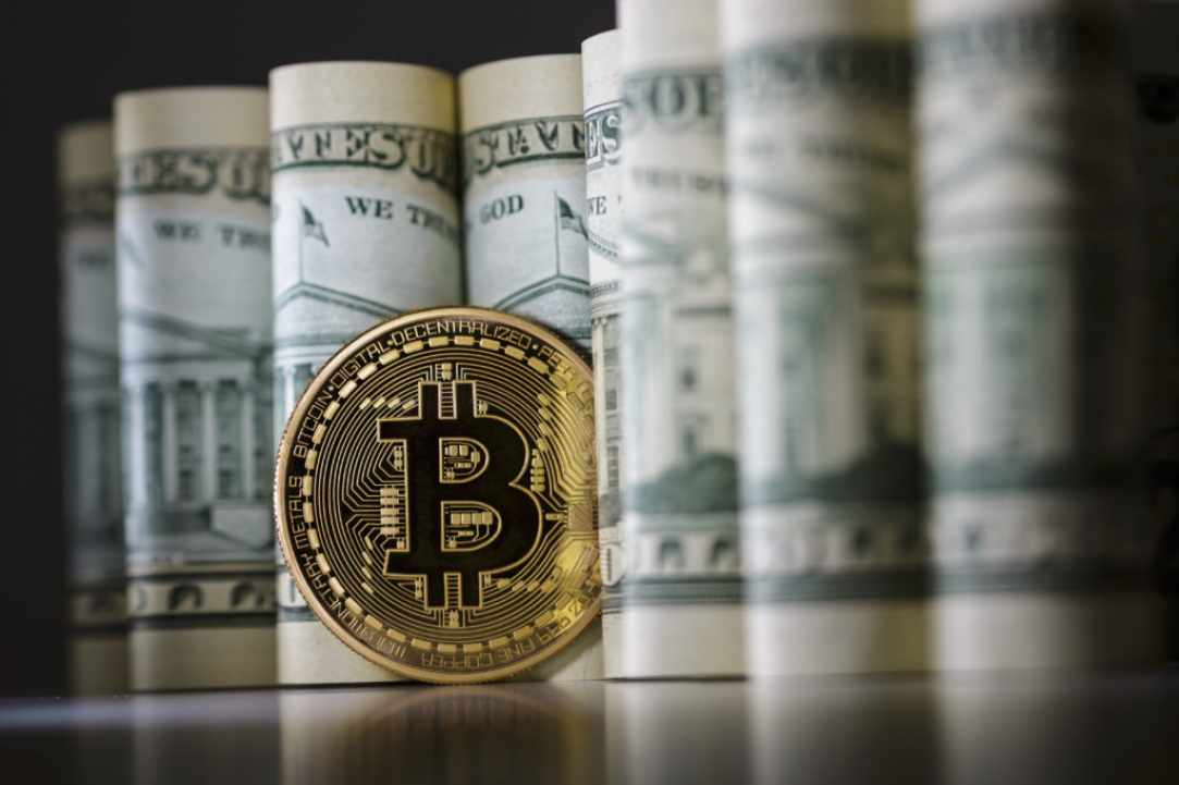 Is Bitcoin and the other cryptocurrencies the new trend or are they  here to stay?