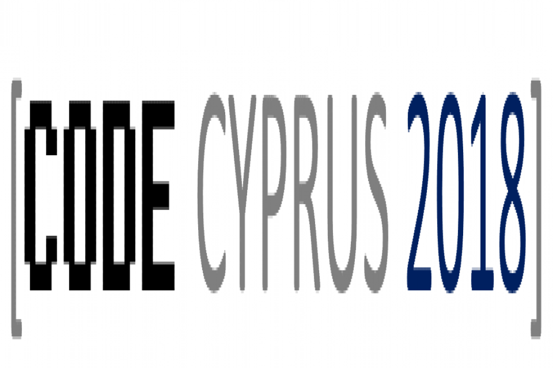 CODE CYPRUS 2018 - The most entertaining Code Festival