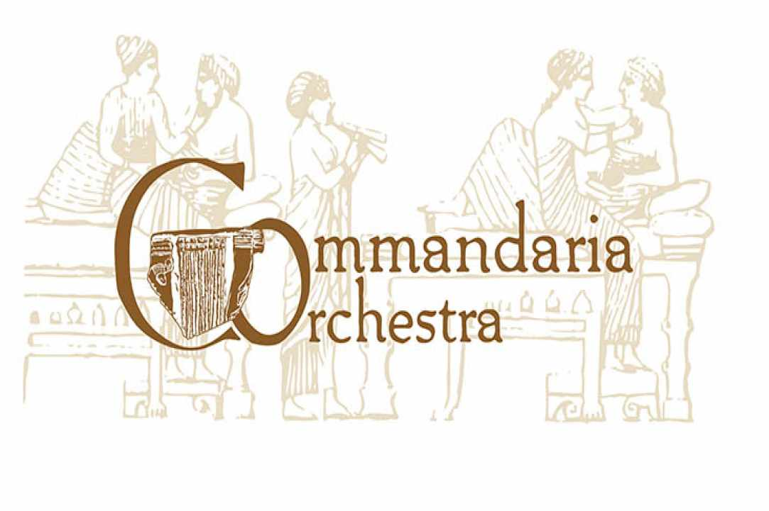 "5th Season of Chamber Music Concert Series ""Commandaria Orchestra and Friends"""