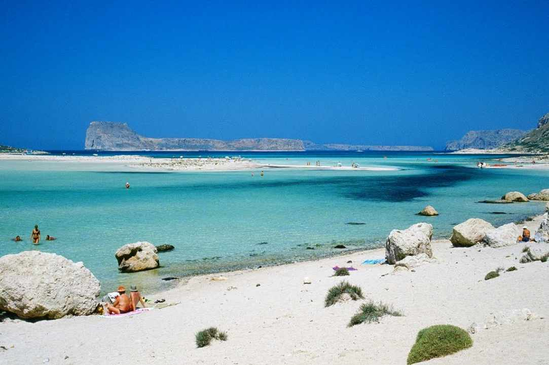Who knows Cyprus better than the locals?