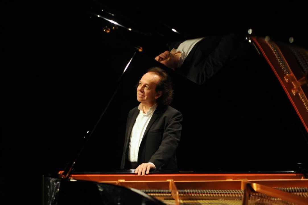 Cyprus Symphony Orchestra - GRAND CONCERTO, soloist:Cyprien Katsaris(piano)