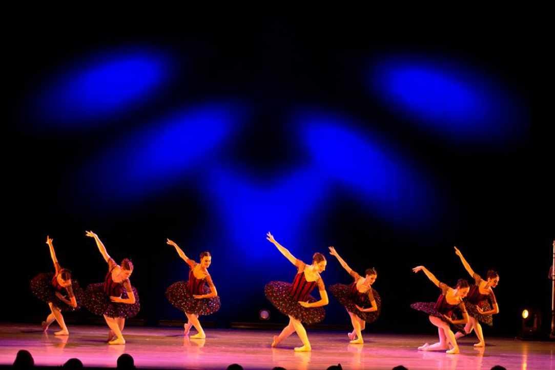 Limassol Municipal Dance Centrer