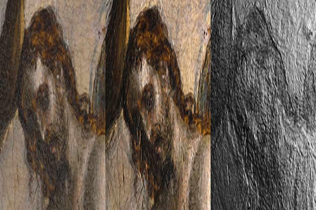 Art and Science: Uncovering the Gem Within Artworks - keynote presentation: Dr Michel Menu