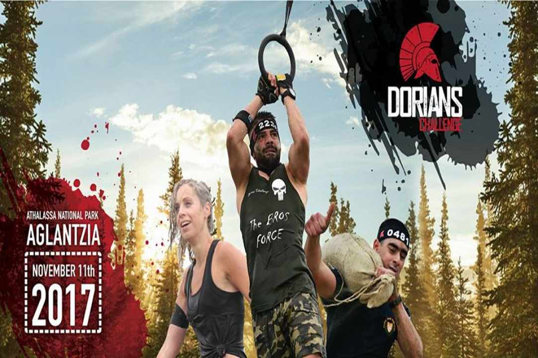 Dorians Challenge is back!