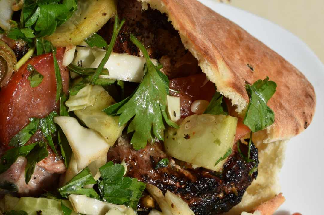 How to make the best Souvlaki in Cyprus