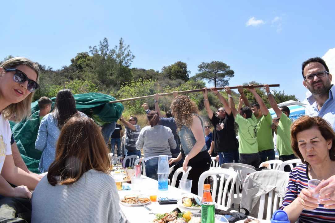 Easter Monday Celebrations