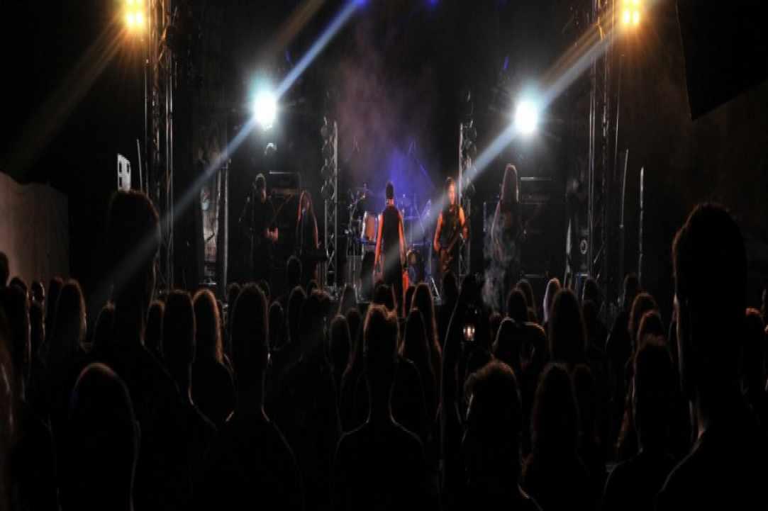 Best Metal Festival!
