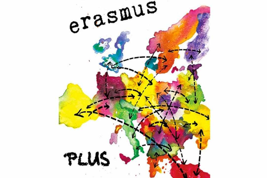 Erasmus+ is the EU programme for education, training, youth and sport
