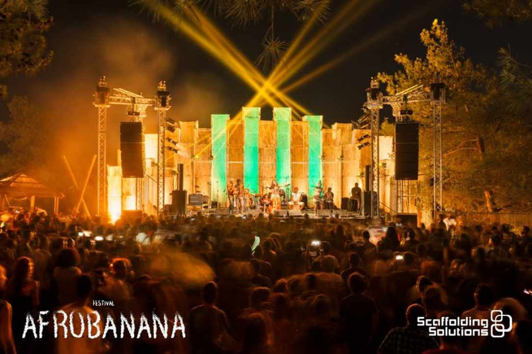 The Afro Banana Republic Festival 2017