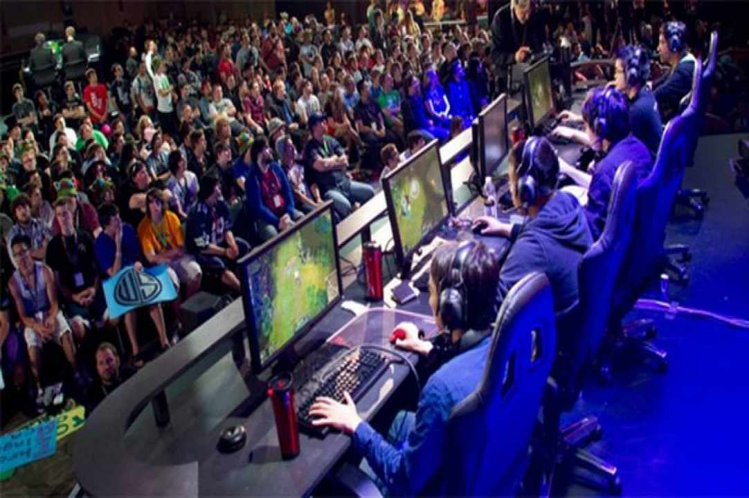 Gameshow Cyprus 2018:  The largest gamers gathering in Cyprus