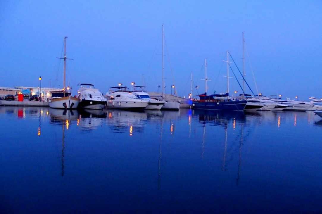 Limassol Boat Show 05-07/05/17