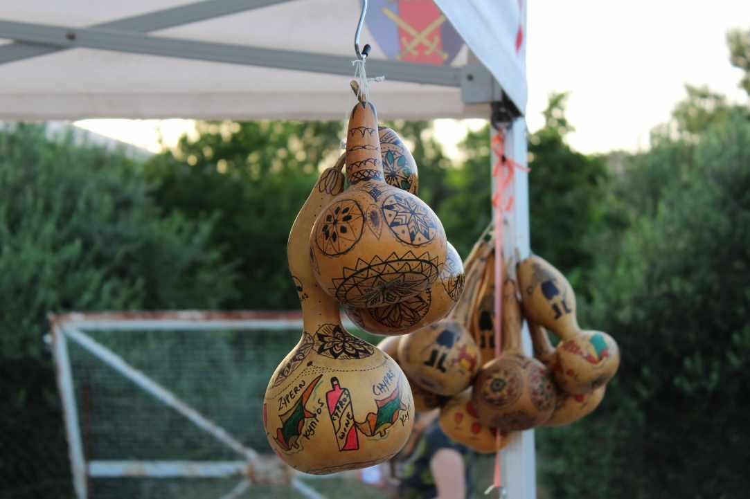 Giorti tou Voskou (The Feast of the shepherd)