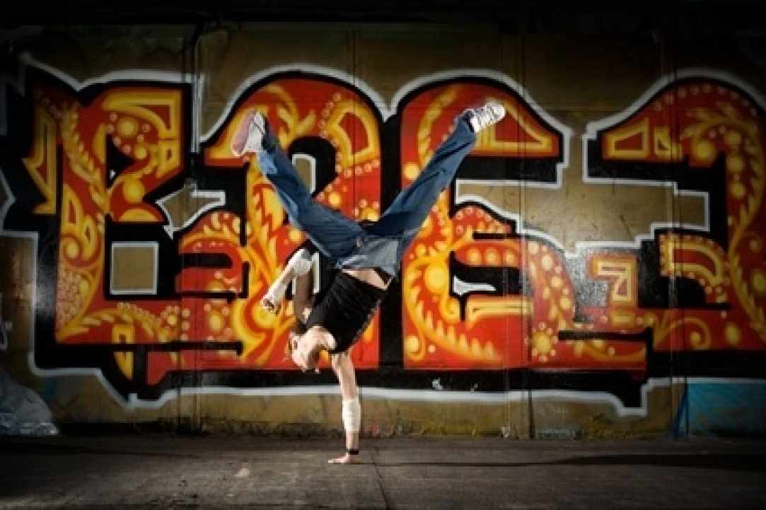 Cyprus will dance in the rhythm of The Cyprus Hip-Hop Festival 2017!
