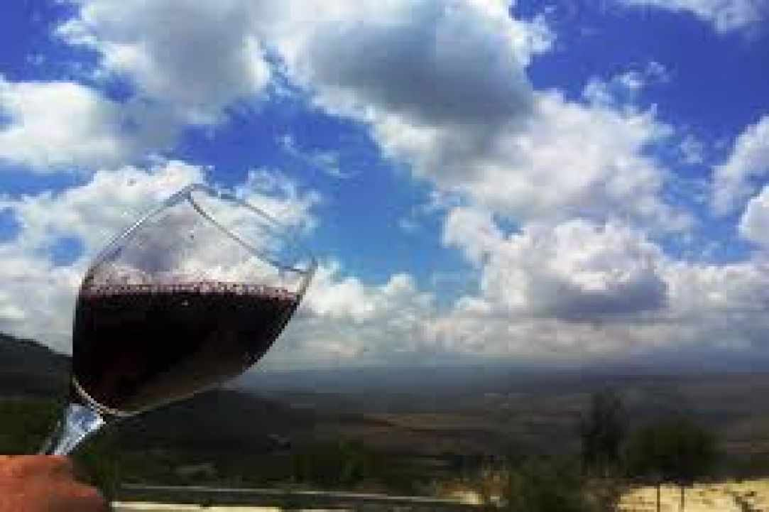 Let's go to the 2nd Wine Festival and Traditional Paphos Products!!