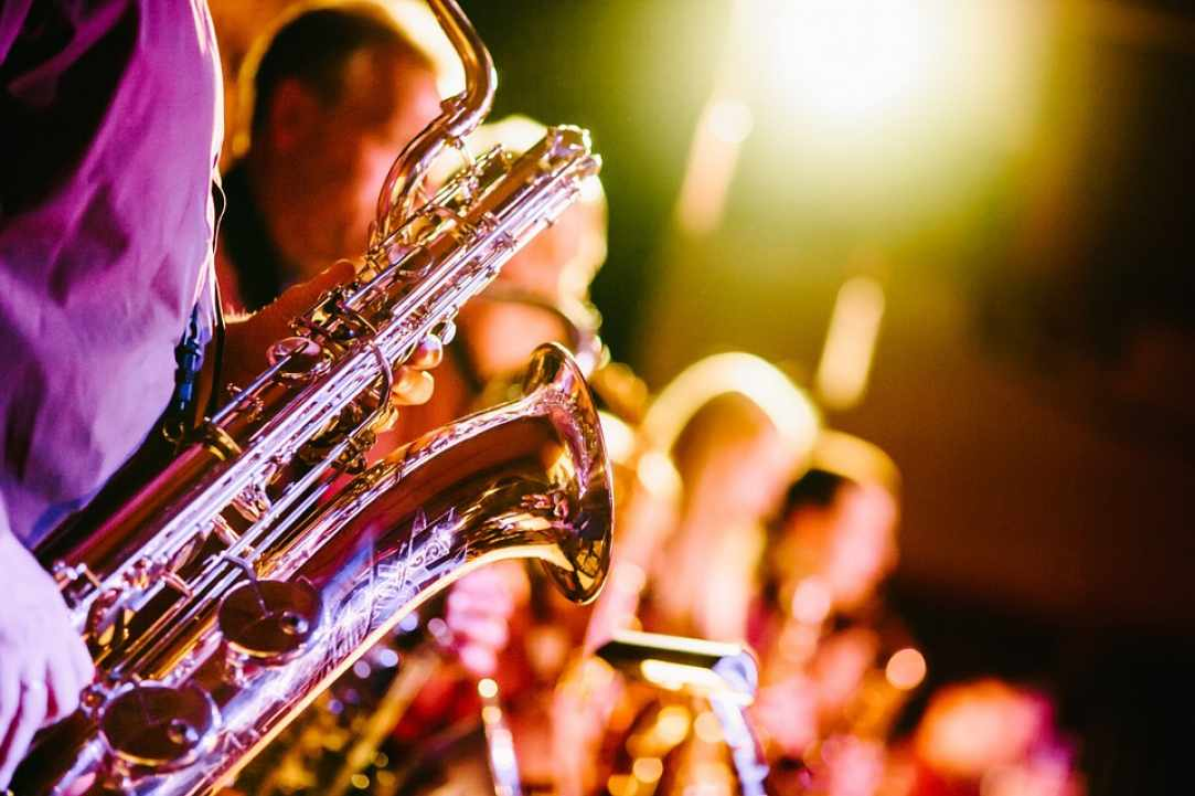 The AglaJazz Festival 2018 - returns for the 12th year