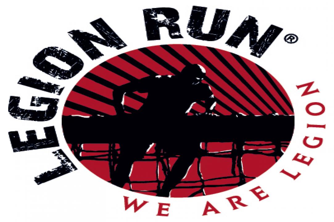 Legion Run - Return to Cyprus!