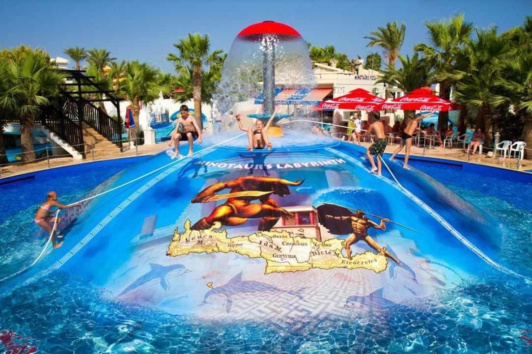 Ayia napa water park coupons